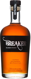 Breaker Bourbon Wheated 750ml